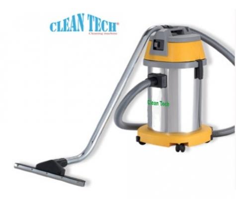 Máy hút bụi Clean Tech CT 251 chính hãng giá rẻ - INFOTECH VIỆT NAM -  Chuyên cung cấp máy văn phòng, máy công nghiệp chính hãng